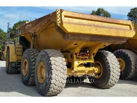 CATERPILLAR 735 Articulated Trucks - picture2' - Click to enlarge