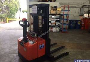 Used EP 1600 kg Walkie Stacker