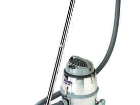 GM80PR Dry Industrial Vacuum - picture0' - Click to enlarge