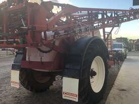 Croplands Pegasus 5000lt Boom Spray Sprayer - picture7' - Click to enlarge