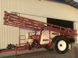 Croplands Pegasus 5000lt Boom Spray Sprayer - picture2' - Click to enlarge