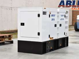 35 kVA 240V Diesel Generator - picture3' - Click to enlarge