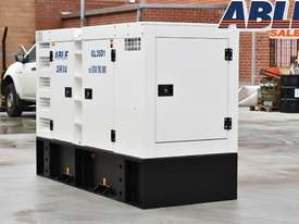 35 kVA 240V Diesel Generator - picture5' - Click to enlarge