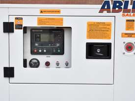 35 kVA 240V Diesel Generator - picture7' - Click to enlarge