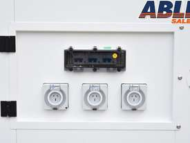 35 kVA 240V Diesel Generator - picture8' - Click to enlarge
