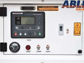 35 kVA 240V Diesel Generator - picture10' - Click to enlarge