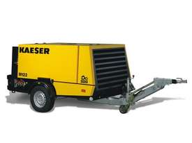 Brand New Kaeser M122, 400cfm Diesel Air Compressor - picture2' - Click to enlarge