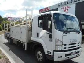 2013 Isuzu FSR 700 Long Service Vehicle - picture0' - Click to enlarge