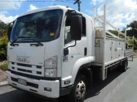 2013 Isuzu FSR 700 Long Service Vehicle - picture2' - Click to enlarge