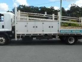 2013 Isuzu FSR 700 Long Service Vehicle - picture3' - Click to enlarge