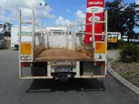 2013 Isuzu FSR 700 Long Service Vehicle - picture4' - Click to enlarge