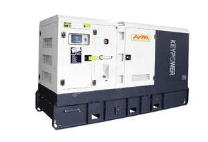 330kVA Portable Diesel Generator - Three Phase