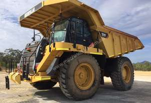 2011 CATERPILLAR 777F OFF HIGHWAY TRUCK
