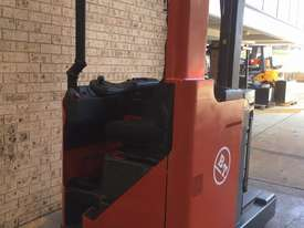 TOYOTA BT Reach Truck 1.4ton 5.4m Side Shift Low 6000 HRs 2010 Roll Out Batt A1! - picture3' - Click to enlarge