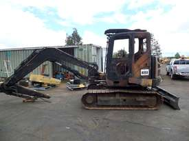 2014 Case CX80C Excavator *DISMANTLING* - picture0' - Click to enlarge