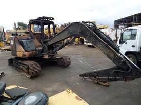 2014 Case CX80C Excavator *DISMANTLING* - picture1' - Click to enlarge
