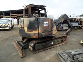 2014 Case CX80C Excavator *DISMANTLING* - picture2' - Click to enlarge