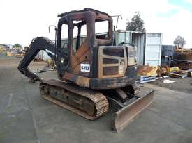 2014 Case CX80C Excavator *DISMANTLING* - picture3' - Click to enlarge
