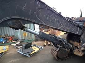 2014 Case CX80C Excavator *DISMANTLING* - picture10' - Click to enlarge