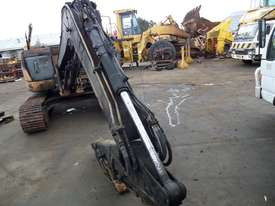 2014 Case CX80C Excavator *DISMANTLING* - picture11' - Click to enlarge