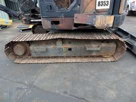 2014 Case CX80C Excavator *DISMANTLING* - picture17' - Click to enlarge