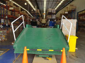 7t Prentice Container Ramp - picture1' - Click to enlarge