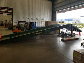 7t Prentice Container Ramp - picture2' - Click to enlarge
