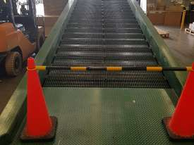 7t Prentice Container Ramp - picture0' - Click to enlarge
