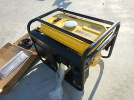 Wacker Neuson MG3 3.0Kw Air Cooled Petrol Generator - picture3' - Click to enlarge