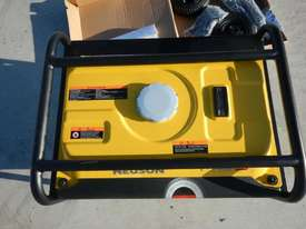 Wacker Neuson MG3 3.0Kw Air Cooled Petrol Generator - picture7' - Click to enlarge
