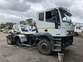 2002 IVECO 4500 CURSOR DISMANTLING TRUCKS - picture0' - Click to enlarge