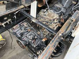 2002 IVECO 4500 CURSOR DISMANTLING TRUCKS - picture1' - Click to enlarge