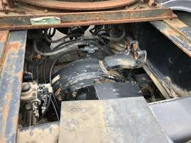 2002 IVECO 4500 CURSOR DISMANTLING TRUCKS - picture2' - Click to enlarge