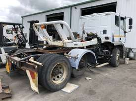 2002 IVECO 4500 CURSOR DISMANTLING TRUCKS - picture3' - Click to enlarge