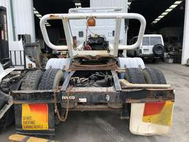 2002 IVECO 4500 CURSOR DISMANTLING TRUCKS - picture4' - Click to enlarge