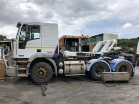 2002 IVECO 4500 CURSOR DISMANTLING TRUCKS - picture5' - Click to enlarge