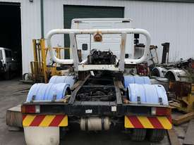 2002 IVECO 4500 CURSOR DISMANTLING TRUCKS - picture6' - Click to enlarge