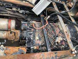 2002 IVECO 4500 CURSOR DISMANTLING TRUCKS - picture8' - Click to enlarge
