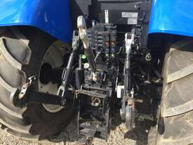 New Holland T7 185 FWA/4WD Tractor - picture5' - Click to enlarge