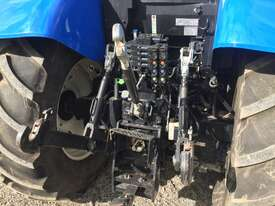 New Holland T7 185 FWA/4WD Tractor - picture11' - Click to enlarge