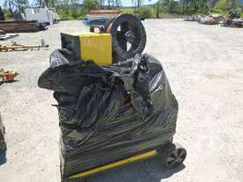 CEA MAXI 255M Welder - picture0' - Click to enlarge