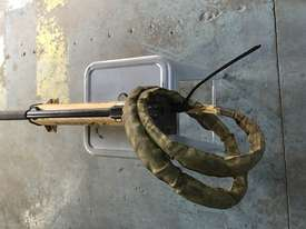 Enerpac Two Speed Hydraulic Hand Pump Porta Power P392 10000 PSI - picture4' - Click to enlarge