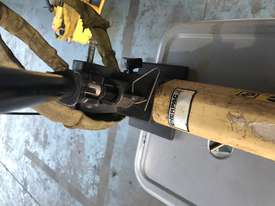 Enerpac Two Speed Hydraulic Hand Pump Porta Power P392 10000 PSI - picture7' - Click to enlarge