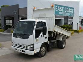 2006 ISUZU NKR 200 Tipper   - picture0' - Click to enlarge