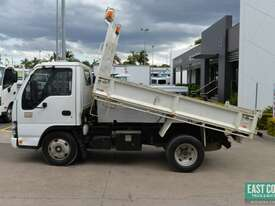 2006 ISUZU NKR 200 Tipper   - picture1' - Click to enlarge