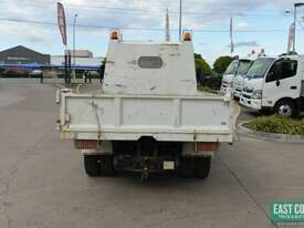 2006 ISUZU NKR 200 Tipper   - picture4' - Click to enlarge