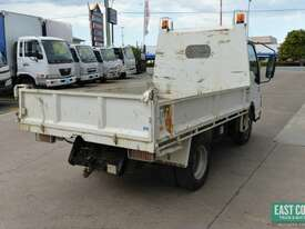 2006 ISUZU NKR 200 Tipper   - picture5' - Click to enlarge