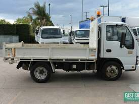 2006 ISUZU NKR 200 Tipper   - picture6' - Click to enlarge