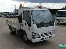 2006 ISUZU NKR 200 Tipper   - picture8' - Click to enlarge