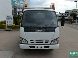2006 ISUZU NKR 200 Tipper   - picture9' - Click to enlarge